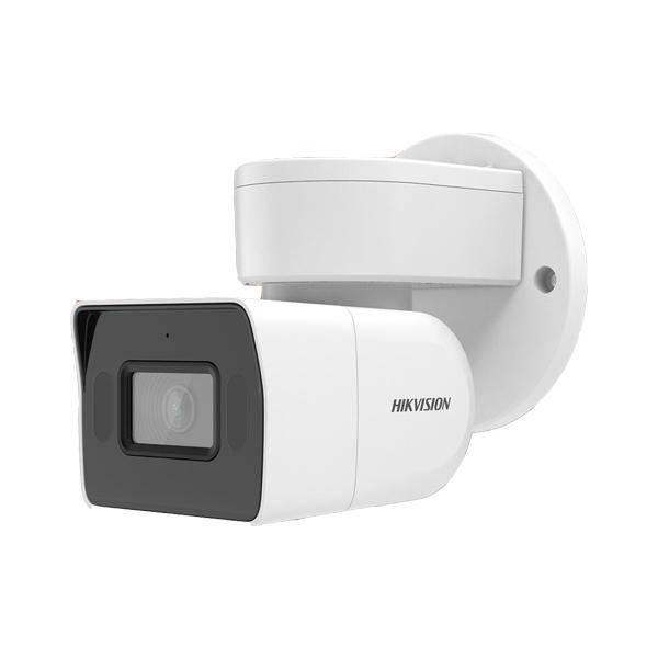Camera Hikvision DS-2CD1P23G0-I Quay Quét Tích Hợp Mic